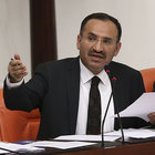 İnfaz koruma memurlarının özlük hakları Meclis'e geliyor
