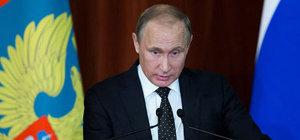 Putin, Türkiye'nin mektupta özür dilediğini söyledi