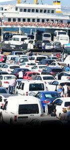 Bayramda trafik çilesi çekmek istemeyenlere yol haritası!