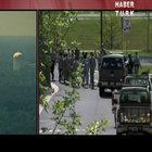 Maryland'deki Andrews Hava Üssü'nde saldırgan alarmı