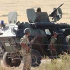 Siirt'te bazı yerler geçici özel güvenlik bölgesi ilan edildi