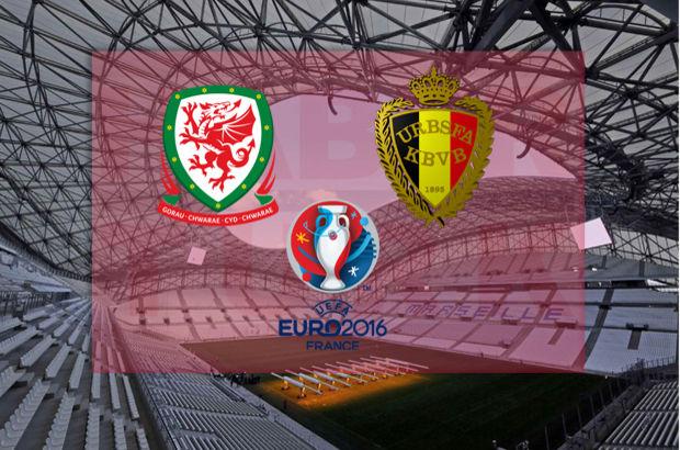 Galler Belçika maçı ne zaman, saat kaçta canlı izlenebilecek?