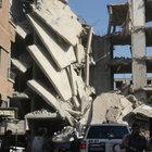 Suriye'de saldırı: 18 ölü