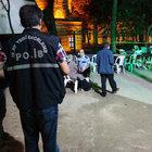 Bursa'da pompalı tüfekli saldırı