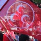 MHP'de muhaliflerin B planı: Yeniden imza toplamak