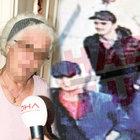 Yaşlı kadın canlı bombaları şikâyet etmiş