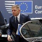 AB Dönem Başkanlığı Hollanda'dan Slovakya'ya geçti