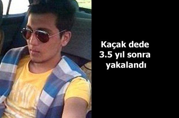 Adana'da torununu öldüren dede 3.5 yıl sonra yakalandı