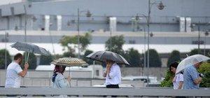 Yaz yağmurları pazar geri dönüyor