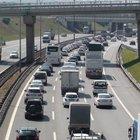 Bayram tatili öncesi yollarda trafik yoğunluğu