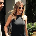Jennifer Aniston da modaya uydu