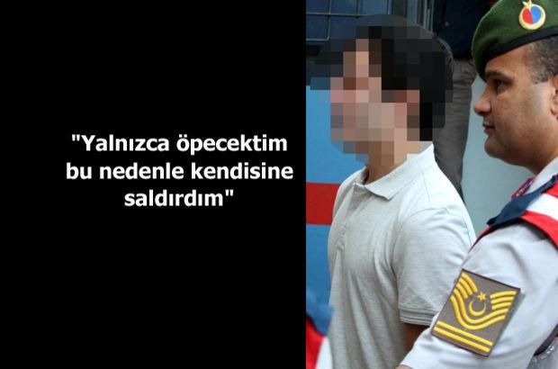 Zonguldak'ta liseli kıza saldıran sanığa 18 yıl hapis istemi