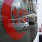 112'yi arayıp küfür eden şahsa 19 bin 740 lira para cezası kesildi