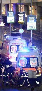 Atatürk Havalimanı saldırısında flaş gelişme!