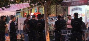Erzurum'da çay ocağına bıçaklı baskın: 7 yaralı