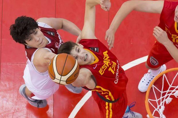 U17 FIBA Dünya Şampiyonası
