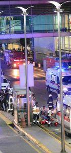 ABD: İstanbul'daki saldırıyı planlayan 'Tek Kollu' Ahmed Çatayev