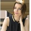 Elif Şafak: İçimde bir kadın da var, erkek de...