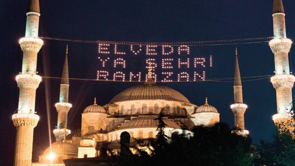 M. Fatih Çıtlak, Ramazan