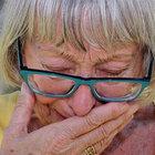 Muğla'da yaşayan Margret Enkens 21 yıldır baktığı kaplumbağasından ayrıldı