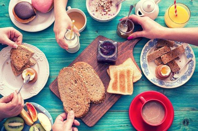 Ramazan Bayramı'nda kilo vermenin yolları