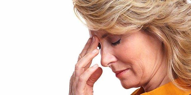 Menopoza yol açan nedenler