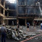 Dışişleri'nden, Irak'taki bombalı saldırıya kınama