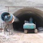 BİMER'e 'Tünel için kazılan dağın altında hazine var' şikayeti