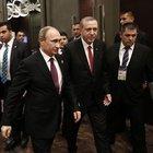 Erdoğan ve Putin ne zaman görüşecek?