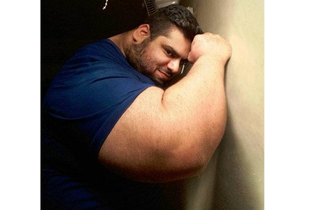 Sajad Gharibi IŞİD'e karşı savaşacak