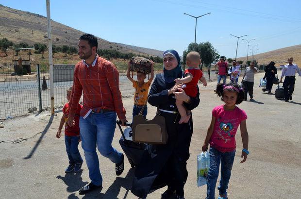 Suriyelilere vatandaşlıkta '12B' formülü