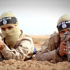 Afganistan'da DAEŞ'in 2 önemli komutanı öldürüldü