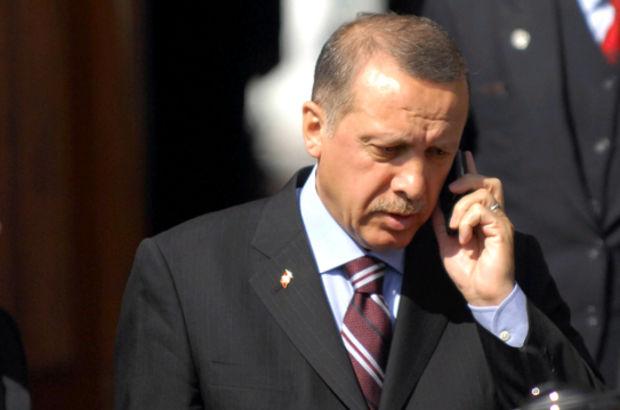 Cumhurbaşkanı Erdoğan'dan Irak Cumhurbaşkanı Masum'a bayram ve taziye telefonu