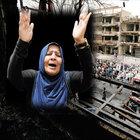 Irak halkı IŞİD ve Abadi'ye öfkeli !