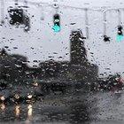 05 Temmuz 2016 yurtta hava durumu