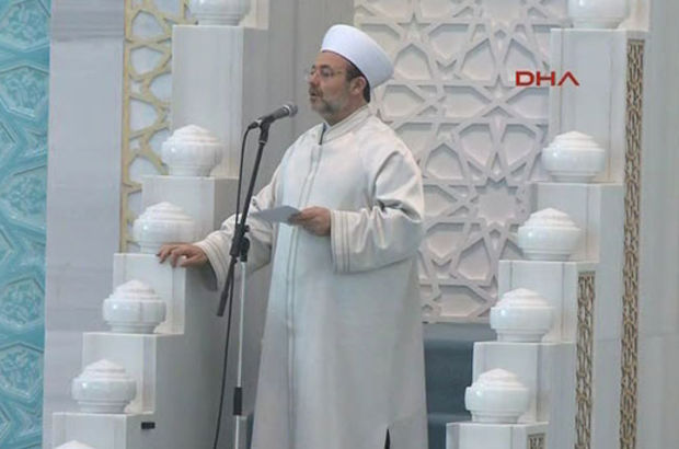 'Peygamber'imizin Medine'sinde bombalar patladı'