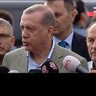 'SURİYELİLERE VATANDAŞLIK' AÇIKLAMASI