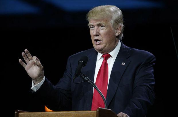 ABD Başkan Adayı Donald Trump Kimdir?