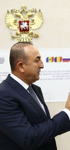 Moscow to lift all restrictions on Turkey: Cavusoglu