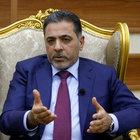 Mohammed Salem al-Ghabban istifa etti