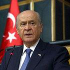 Bahçeli'den muhalefete bayramlaşma tepkisi: MHP'de ayıklama mevsimi başlayacak