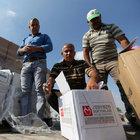 Filistinli taksiciler Erdoğan'ı Gazze'ye davet etti