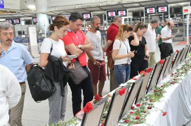 Sinem Öztürk ve eşi Mustafa Uslu'nun duygusal anları