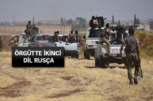 Kafkasya ve Orta Asya cumhuriyetlerinde IŞİD tehlikesi