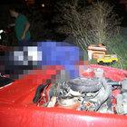 Kocaeli'de trafik kazası: 4 kişi öldü, 1 kişi ağır yaralandı