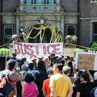 Amerikalı siyahilere polis şiddetine tepki artıyor