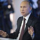 Rusya'ya gözdağı zirvesi
