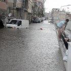 Doğu Karadeniz için sağanak yağmur uyarısı
