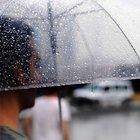 Gaziantep, Kilis, Şanlıurfa için kuvvetli yağış uyarısı!