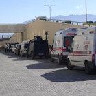 Ağrı'da EYP patladı, 1 çocuk öldü, 1 kişi yaralandı